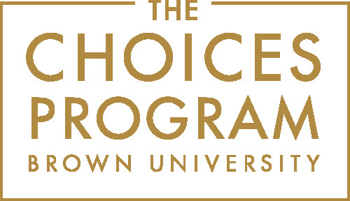 The Choices Program at Brown University logo