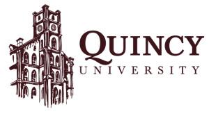 Quincy University Logo-color