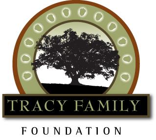 Tracy Family Foundation -TFF logo