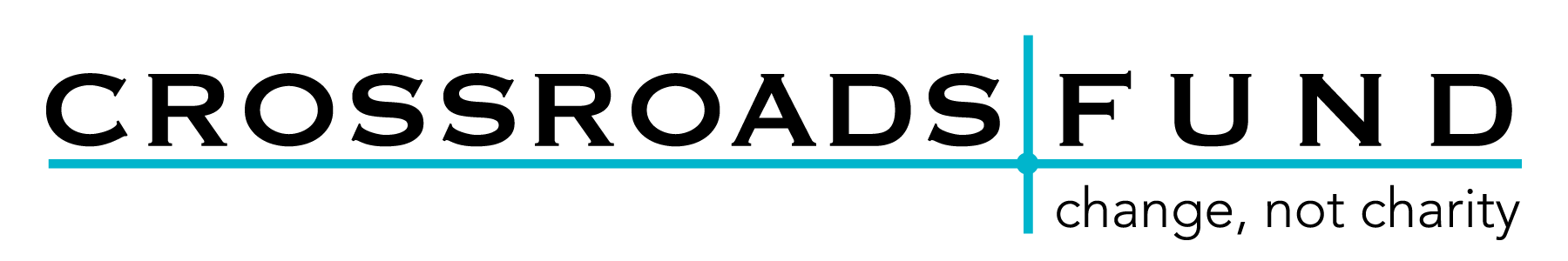 Crossroads Fund logo