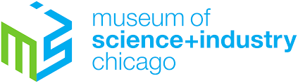 Museum of Science and Industry Chicago logo