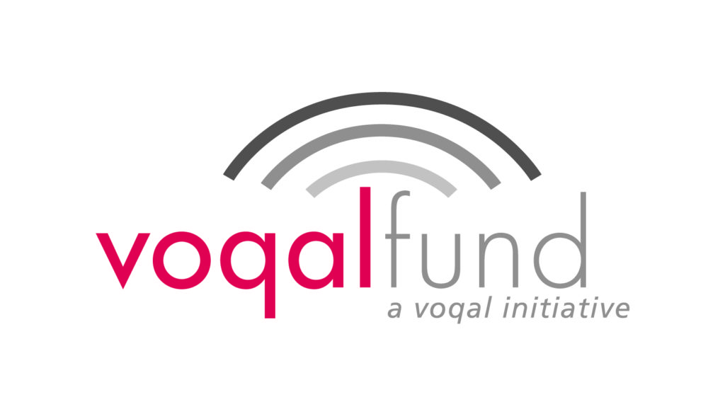 voqal fund logo