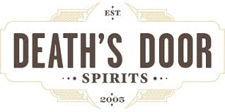 Death's Door Spirits logo