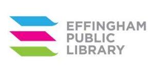 Effingham Public Library Logo