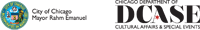 DCASE Logo