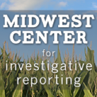 Midwest Center for Investigative Reporting logo