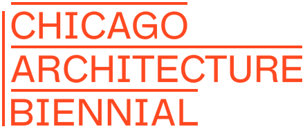Chicago Architecture Biennial logo