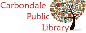 Carbondale Public Library logo