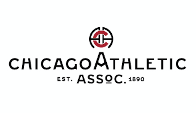 Chicago Athletic Association logo