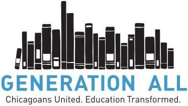 Generation All logo