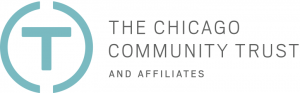 The Chicago Community Trust logo