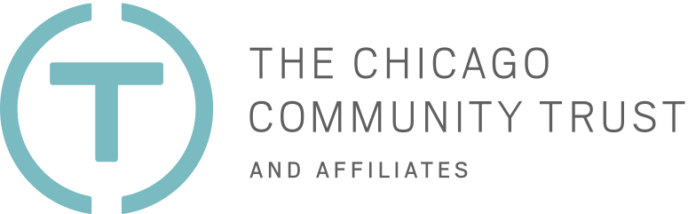 The Chicago Community Trust logo