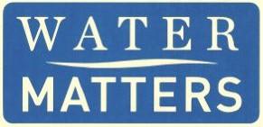 Water Matters logo
