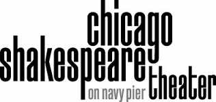 Chicago Shakespeare Theater logo