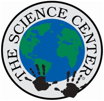 The Science Center of Southern Illinois logo