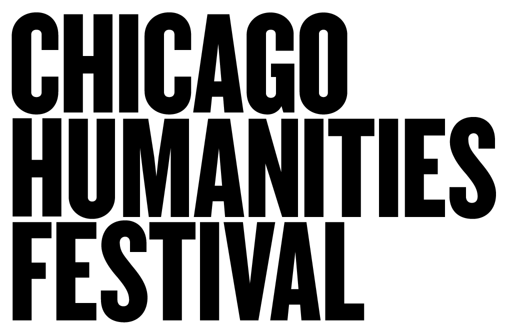 Chicago Humanities Festival logo