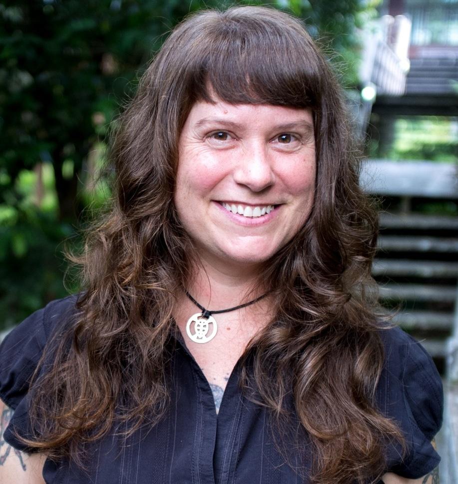 Corrie Moreau, Ph.D.