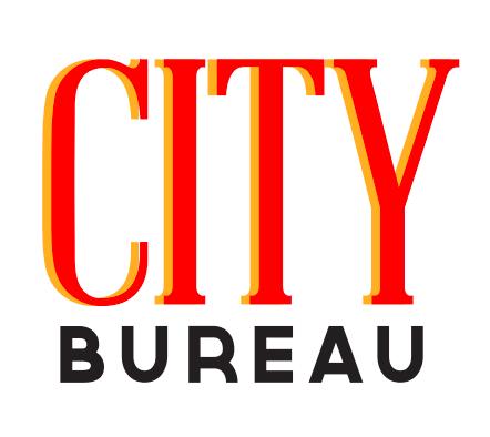 City Bureau logo