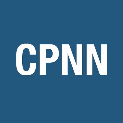Crowd Powered News Network logo