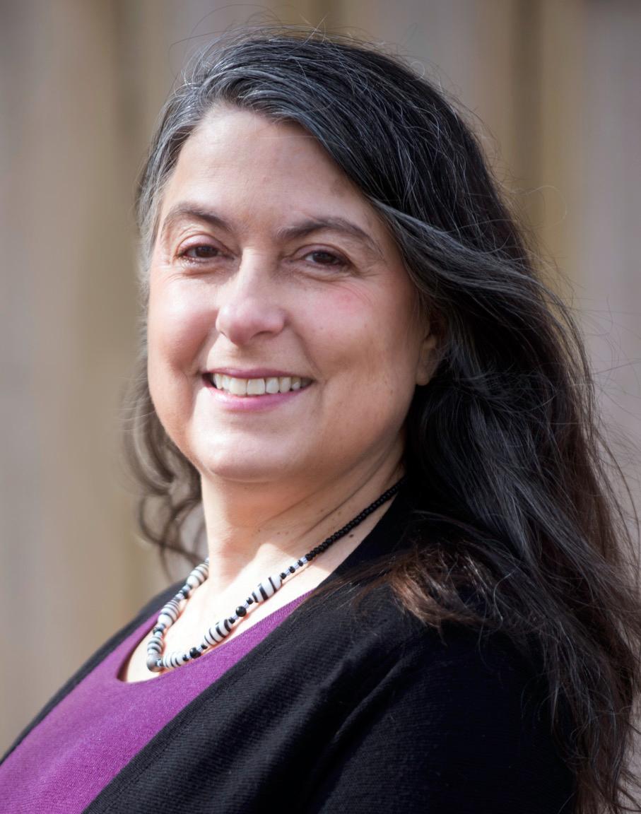 Dr. Beryl Satter