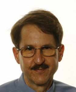 Howard Reich headshot