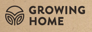 Growing Home Inc logo from website