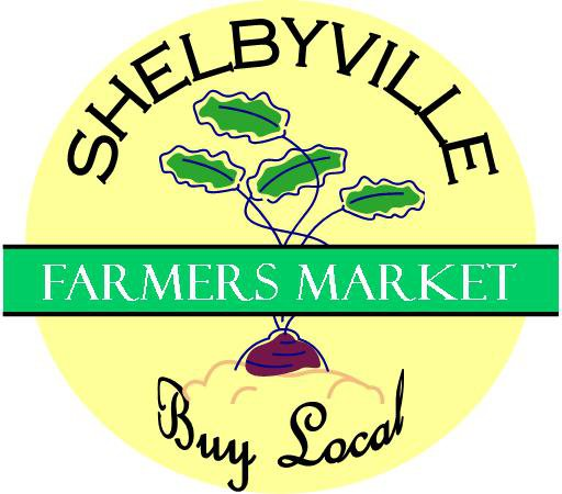 Shelbyville farmers market