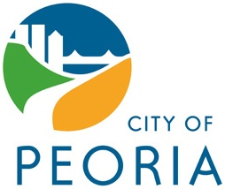 City of Peoria Illinois logo