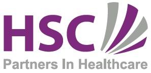 Human Service Center HSC logo
