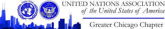 United Nations Association Greater Chicago Chapter logo