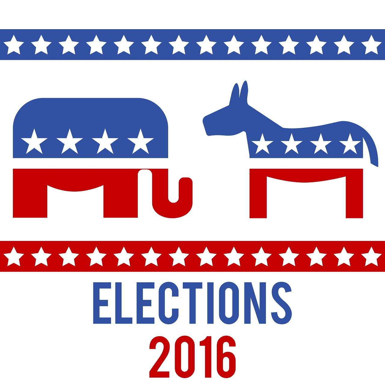 Elections 2016 icon