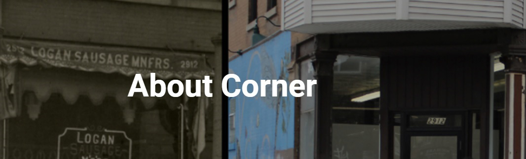 Image of Corner Chicago from website