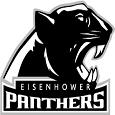 Eisenhower High School in Decatur IL logo