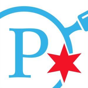 ProPublica Illinois logo