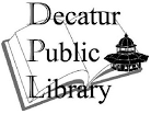 Decatur Public Library icon