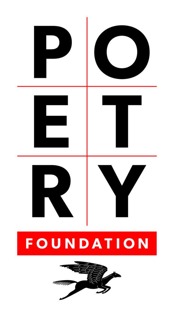 Poetry Foundation Logo