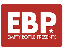 Empty Bottle Presents logo