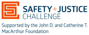 Safety & Justice Challenge logo