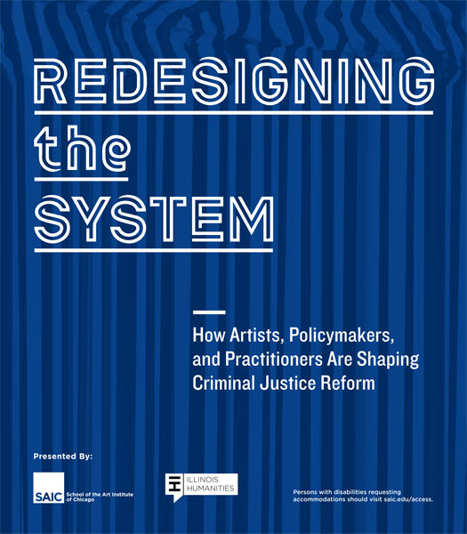 Redesigning the System