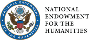NEH: National Endowment for the Humanities logo