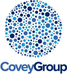 Covey Group Square logo