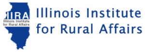 Illinois Institute for Rural Affairs logo