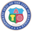 City of Danville Seal