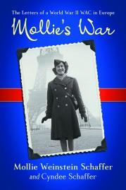 Mollie's War Book Cover