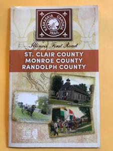 The Kaskaskia Cahokia Trail Brochure