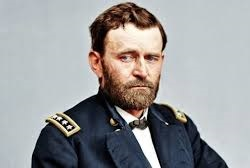 Ulysses S. Grant photo from history.com