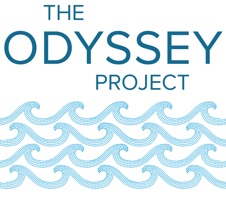 The Odyssey Project logo / icon 2021cropped