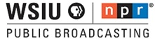 WSIU Public Broadcasting logo
